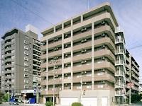 SOMPOケア 株式会社 そんぽの家 難波稲荷・求人番号641656