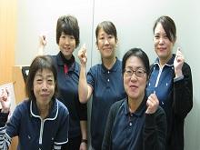 帝人ヘルスケア株式会社 広島支店 幟町訪問看護ステーション・求人番号643073