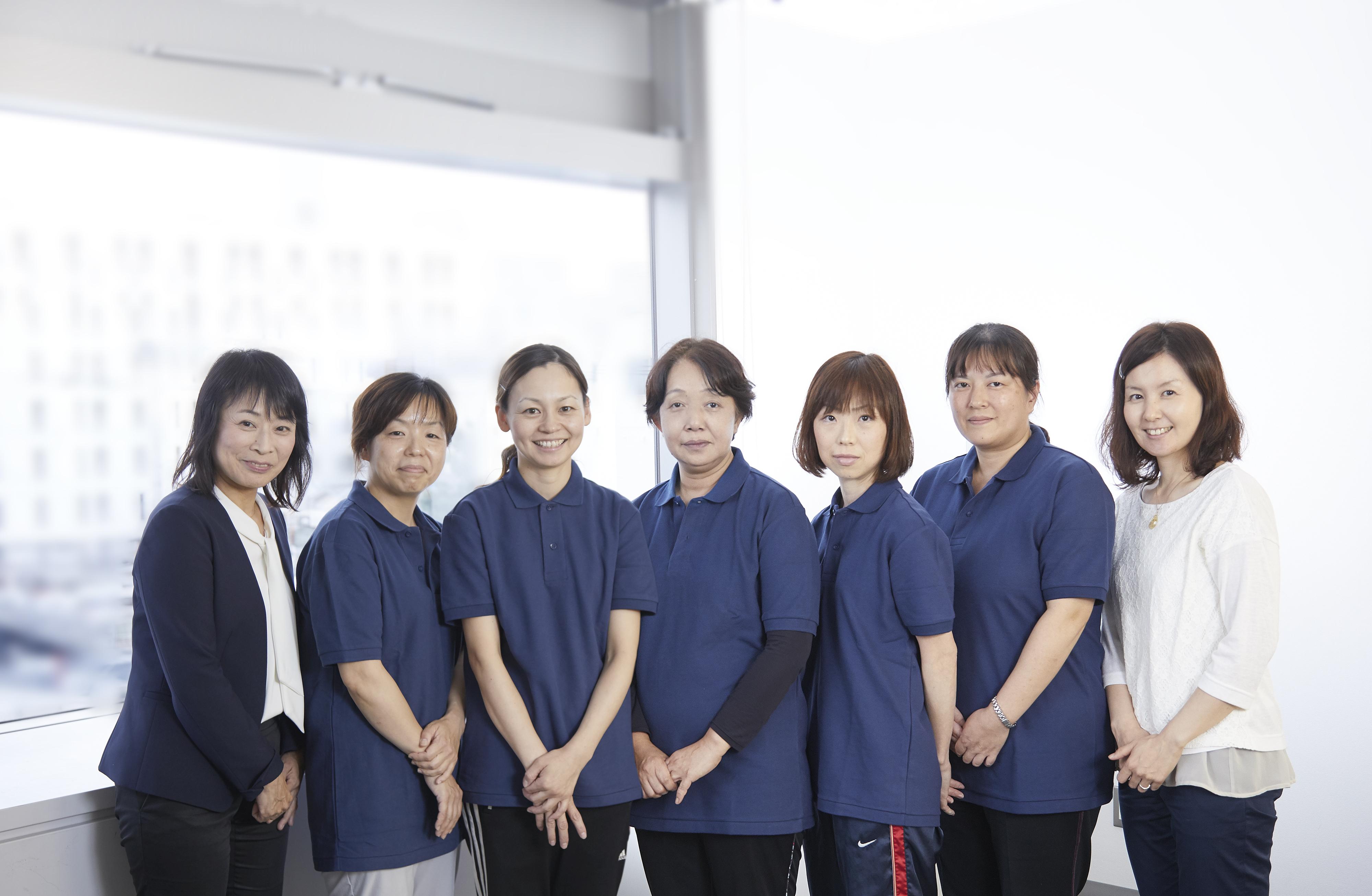 帝人ヘルスケア株式会社 福岡支店 博多みずほ訪問看護ステーション・求人番号643074