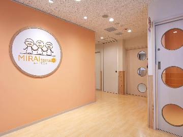 MIRAIterrace(みらいてらす)(企業主導型)