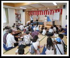 株式会社 マミー・インターナショナル 亀戸福祉会館・亀戸第二児童館・求人番号644808