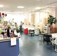医療法人社団嘉祥会 岡村病院・求人番号646721