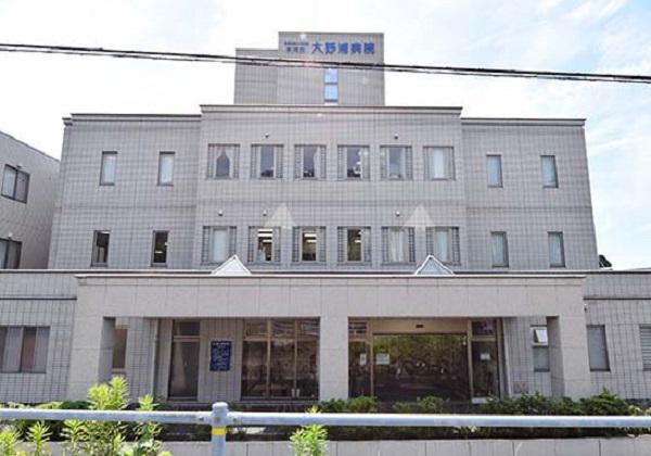 医療法人社団明和会 大野浦病院 さくら訪問看護ステーション・求人番号646890