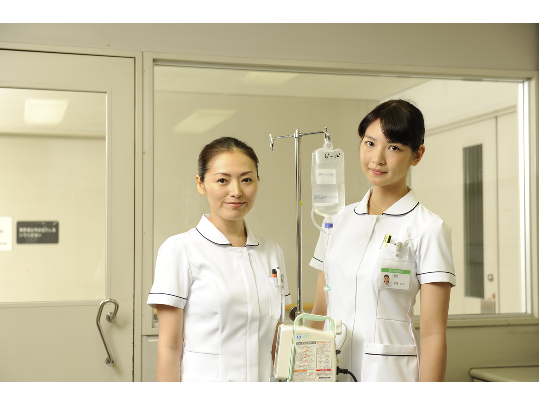 有限会社 コミュニティケア防府 訪問看護ステーション つばさ・求人番号649534