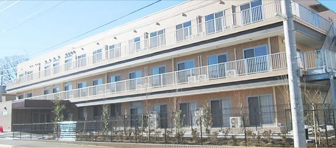 株式会社 アイメディケア アイカーサ東松戸 ・求人番号651170