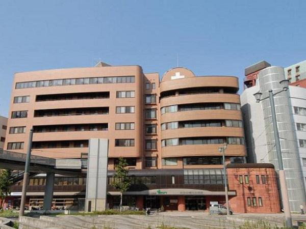 医療法人社団仁鷹会 たかの橋中央病院 たかの橋訪問看護ステーション・求人番号651349