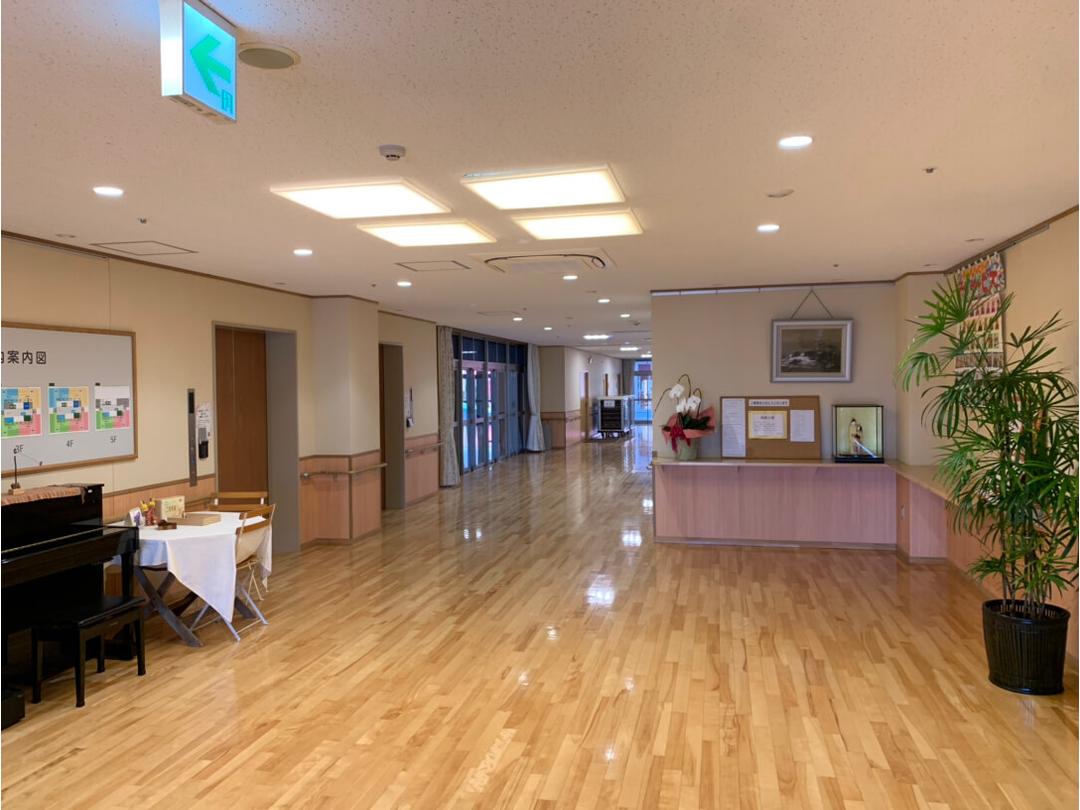 社会福祉法人 七恵会 訪問看護ステーション 浜松中央長上苑・求人番号652441