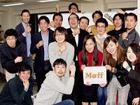 株式会社 Moff  IoTヘルスケアベンチャーMoff