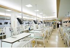医療法人社団新風会 丸山病院 【透析室】・求人番号655245