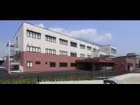 医療法人社団 静寿会  介護老人保健施設 鹿島の郷
