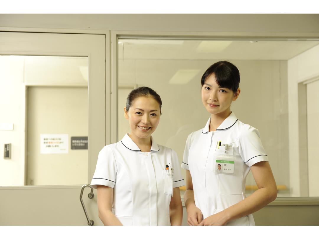 株式会社 不二ビルサービス 訪問看護ステーションふじ段原・求人番号668897