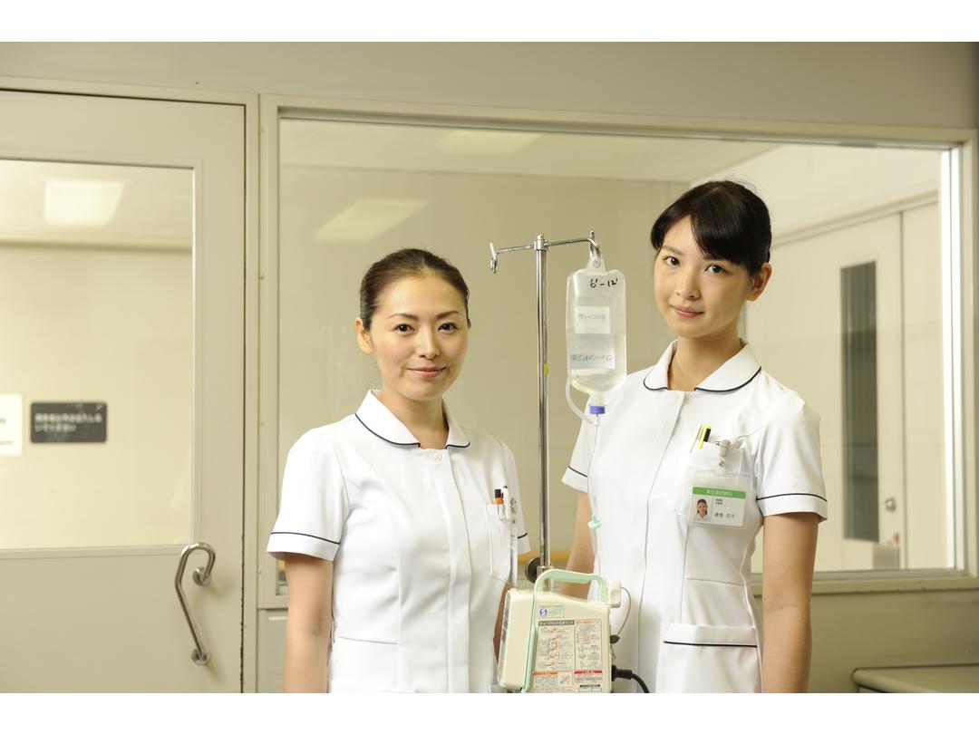 一般社団法人 広島市佐伯区医師会 訪問看護ステーション・求人番号670904