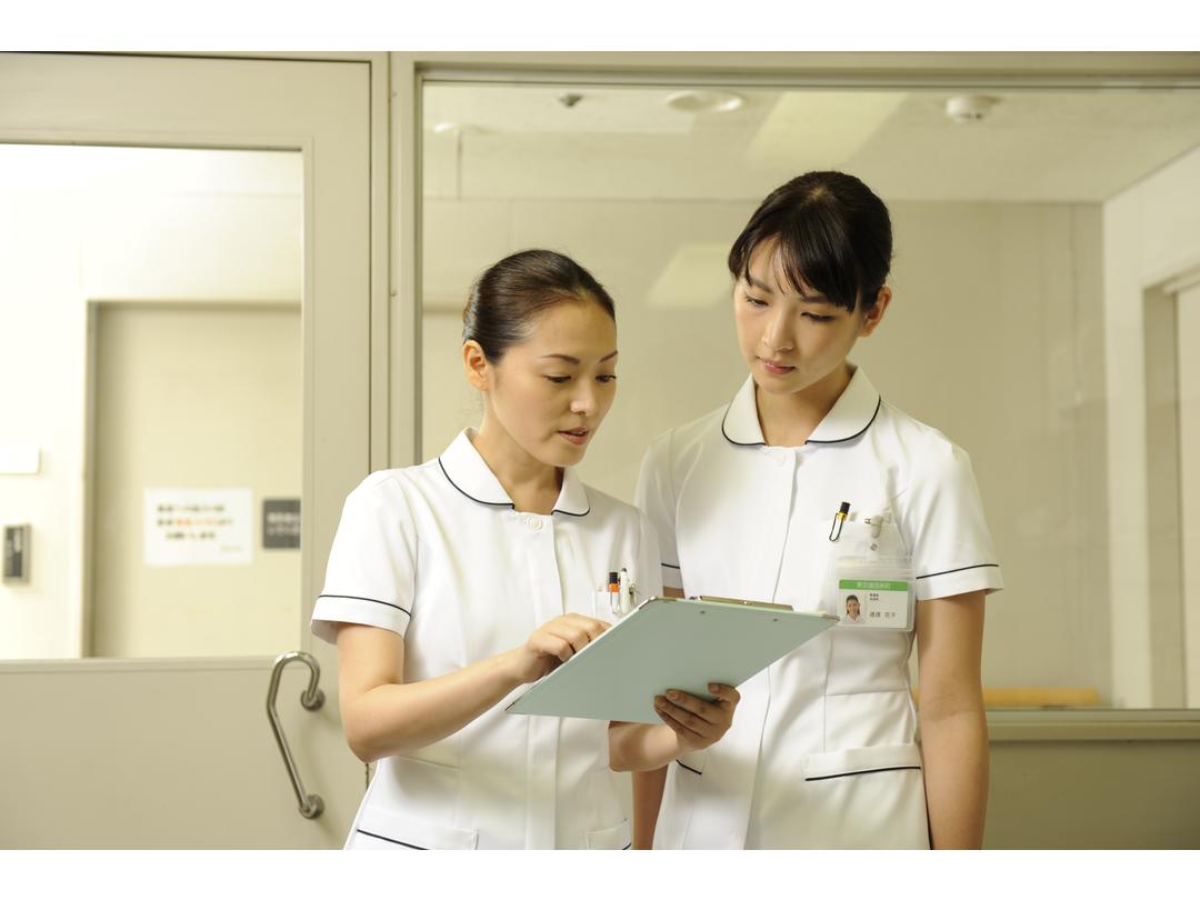 一般社団法人 広島市佐伯区医師会 訪問看護ステーション・求人番号671178