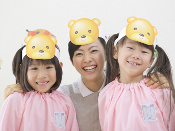【パート】段上幼稚園(認可)