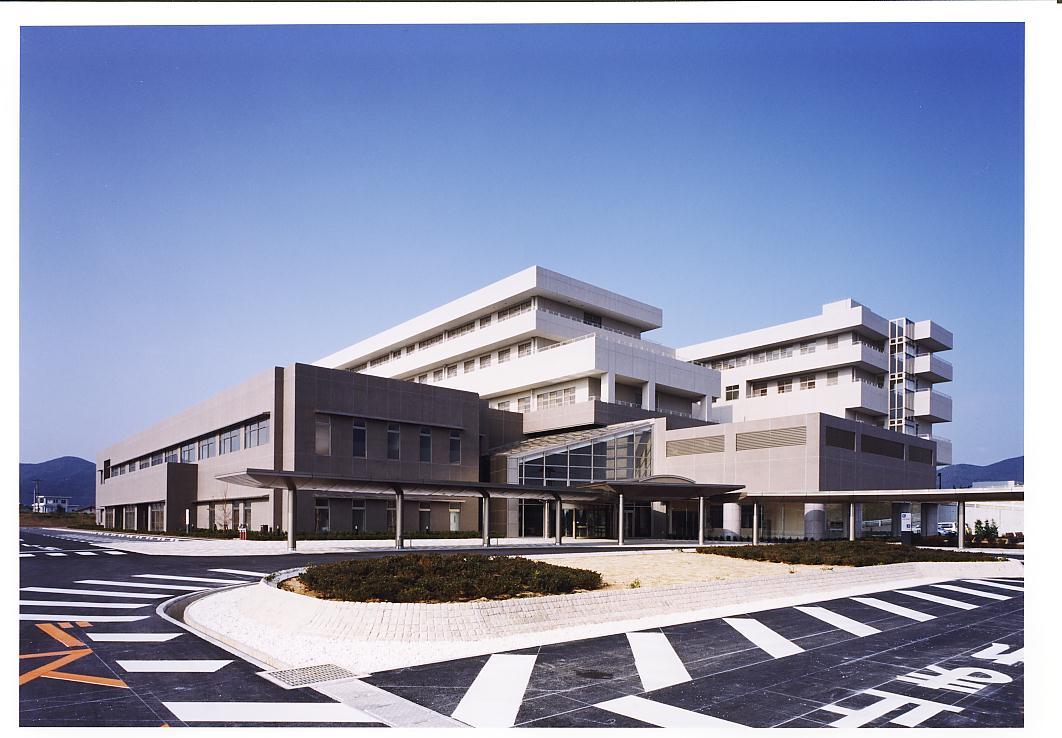 長崎県病院企業団 長崎県五島中央病院・求人番号680582