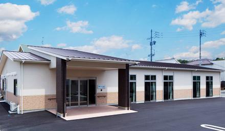 遠州鉄道 株式会社 ラクラス志都呂デイサービス・求人番号684733
