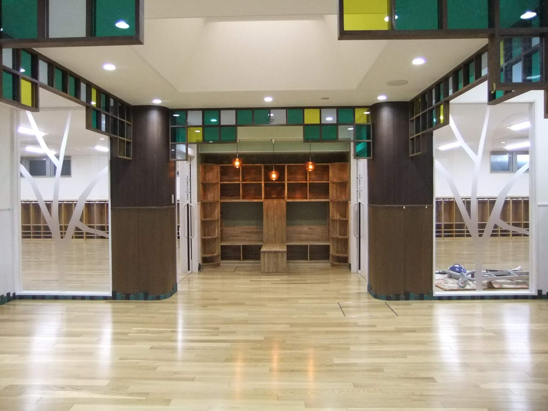 第二野田中央幼稚園(認可)