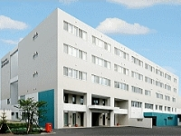 社会医療法人 共栄会 札幌トロイカ病院