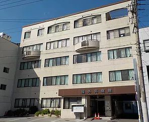 医療法人社団厚仁会 操外科病院 【病棟】・求人番号688940