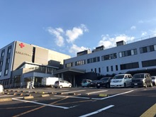 日本赤十字社 鹿児島赤十字病院