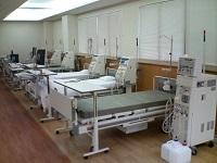 医療法人佑来会 あずま泌尿器科クリニック 北上放射線科・呼吸器内科クリニック・求人番号690848