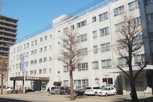 一般財団法人 札幌同交会病院 【外来】・求人番号693511