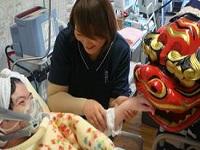 社会福祉法人 三篠会 重症心身障害児・者福祉医療施設 鈴が峰 ・求人番号693807