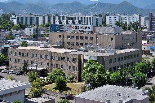 医療法人社団心優会 中江病院 【病棟】・求人番号693837