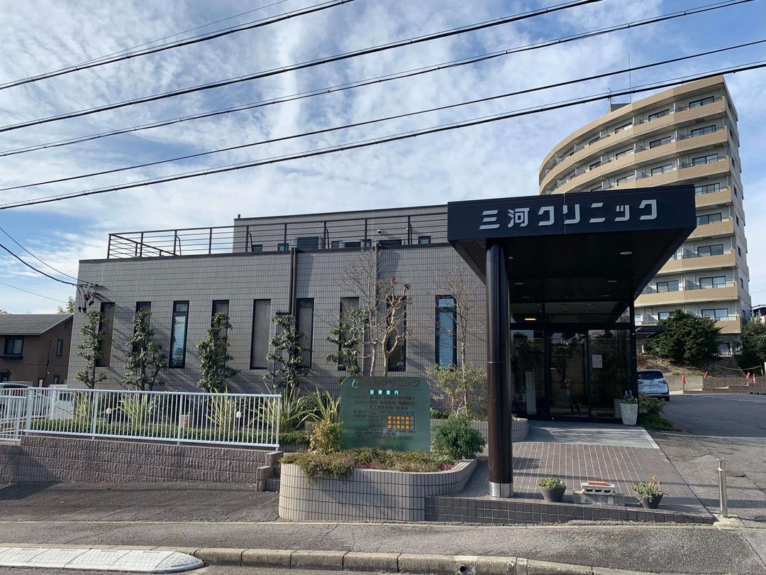三河クリニック 【透析室】・求人番号694902