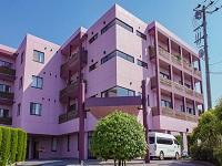 医療法人社団 慶勝会  介護老人保健施設 なのはな館 みさき