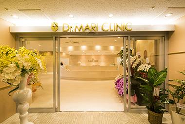 医療法人 総合麻里メディカル Dr.MARI CLINIC 名古屋駅前院・求人番号696672