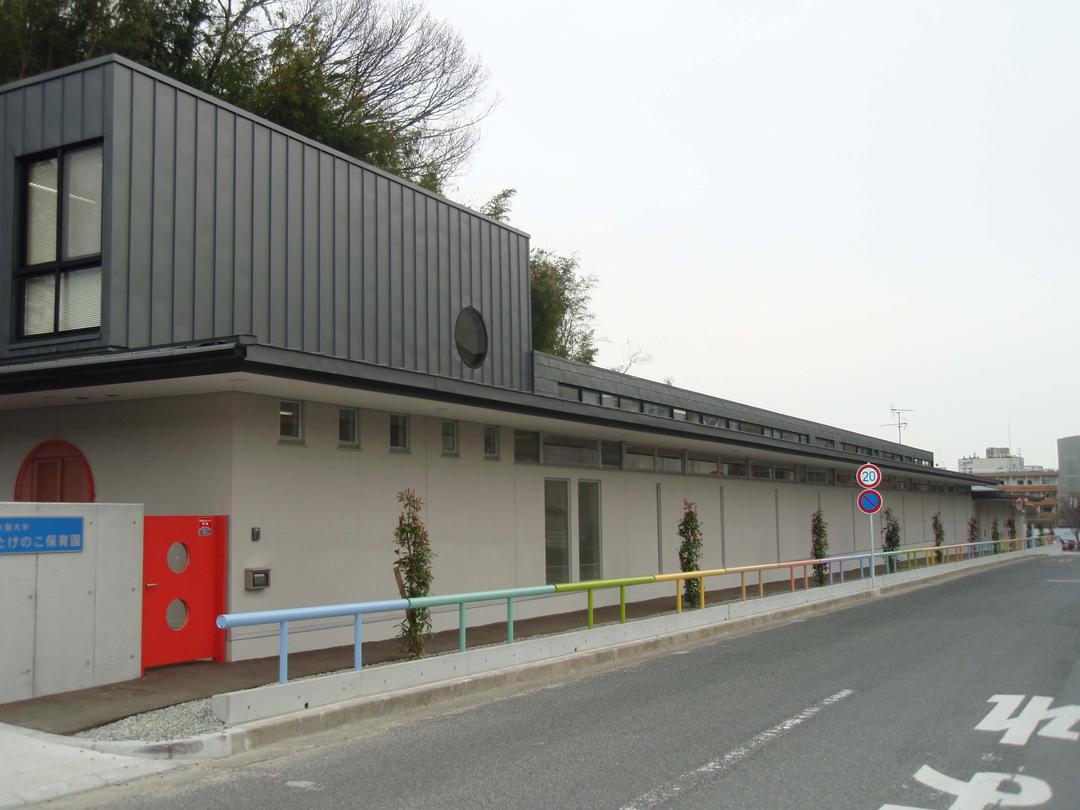 [パート]大阪大学たけのこ保育園
