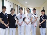 医療法人社団明芳会 高島平中央総合病院 【外来】・求人番号700311