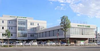 医療法人社団悠仁会 羊ヶ丘病院 【オペ室】・求人番号701814