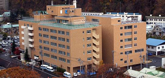 医療法人渓仁会 定山渓病院 【病棟】・求人番号702347