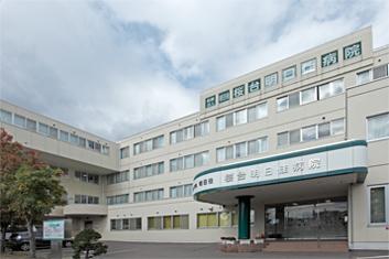 医療法人社団 明日佳 桜台明日佳病院・求人番号703726