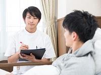 株式会社四葉 リハビリ・訪問看護スマイルステーション・求人番号707643