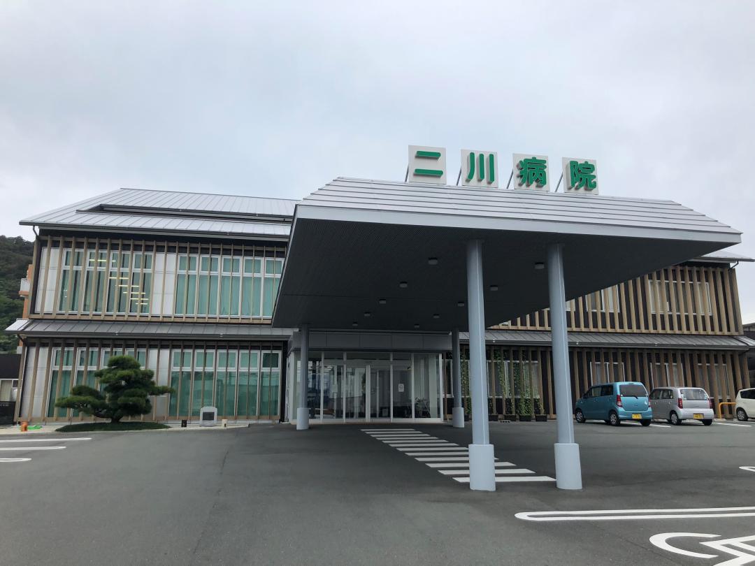 医療法人 財団医正会二川病院 訪問看護ステーション・求人番号708621