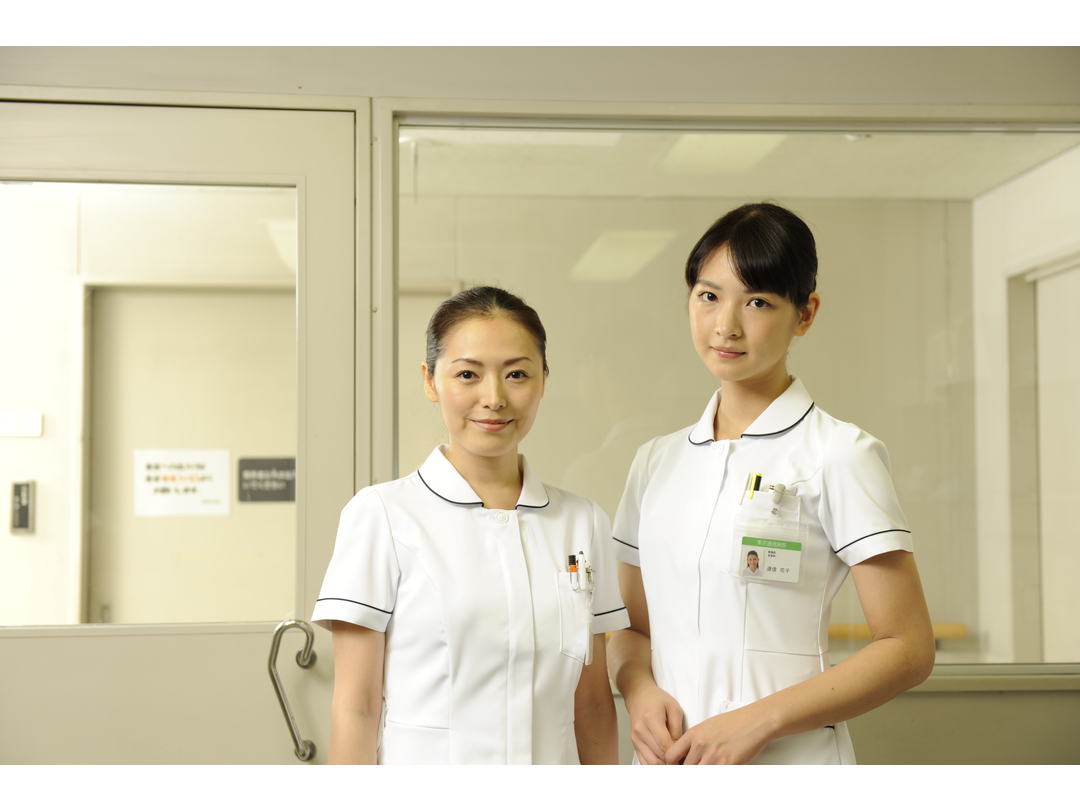 グッドライフ 株式会社 みどり訪問看護ステーション・求人番号708730