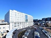 国家公務員共済組合連合会 横浜南共済病院