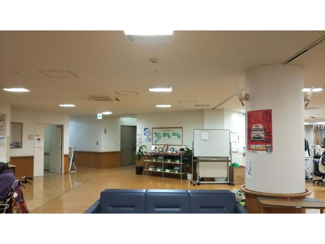 医療法人社団 村田会 介護老人保健施設「ケアパーク湘南台」・求人番号710204
