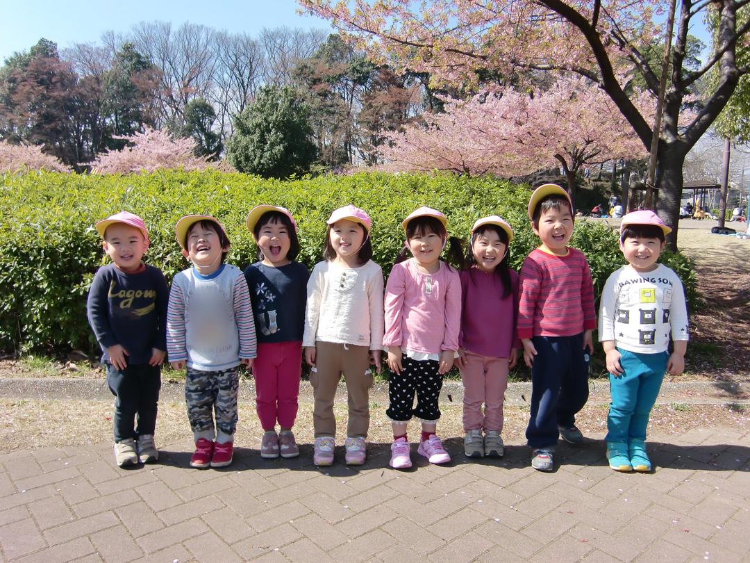 野の花保育園(小規模認可)