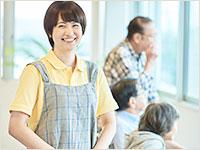 シルバンケアサービス株式会社 サニーデイセンター・求人番号712542