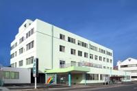 茨城保健生活協同組合  城南病院