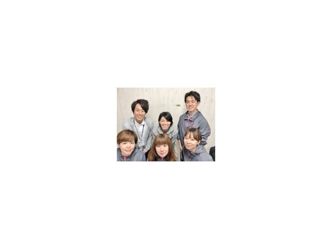 株式会社 トータルライフケア 烏山・求人番号714109