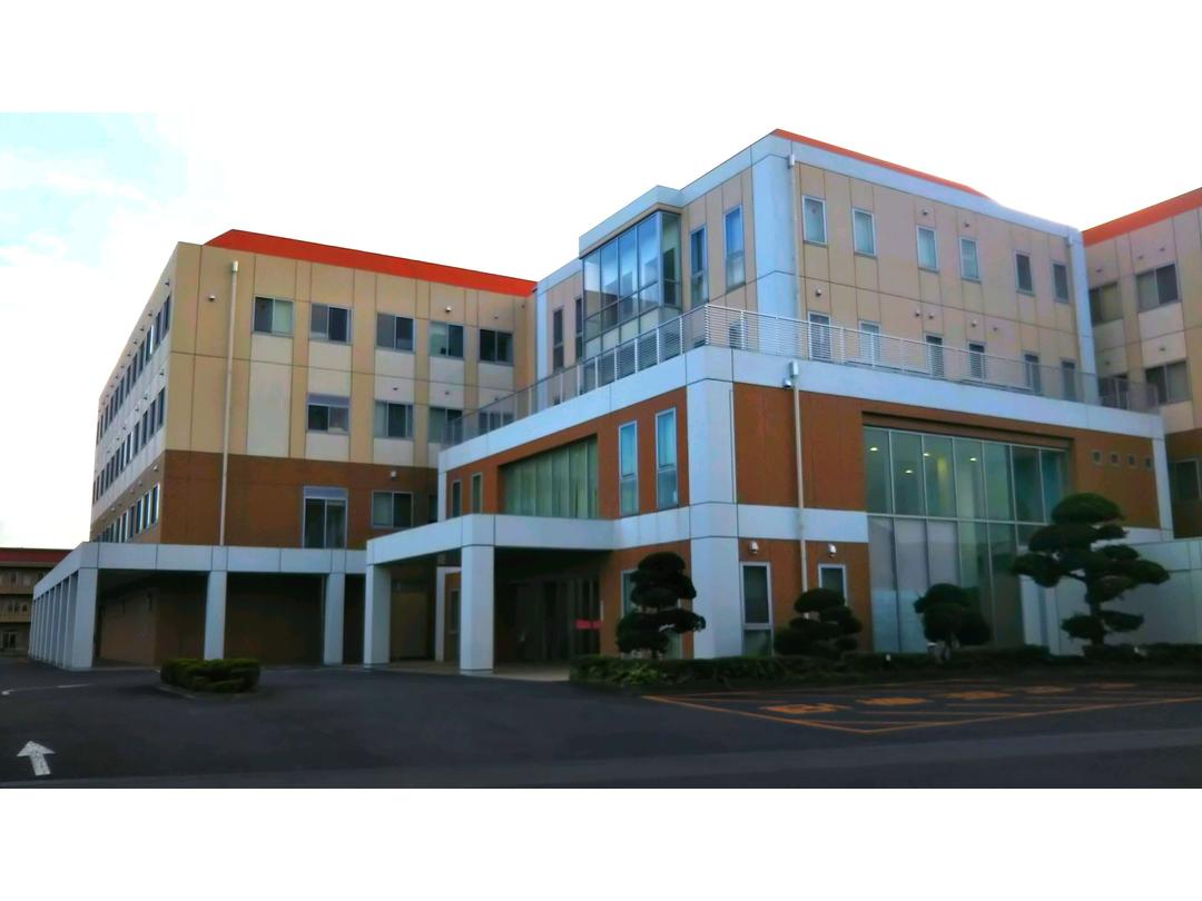 医療法人清風会  ホスピタル坂東 訪問看護ステーション愛心会・求人番号9000761
