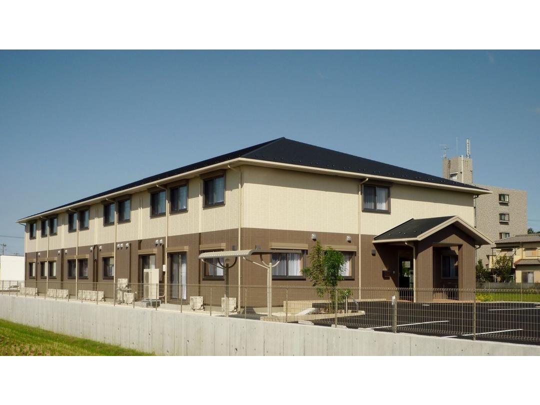 株式会社 T・Yカンパニー 住宅型有料老人ホーム こころ・求人番号9001474