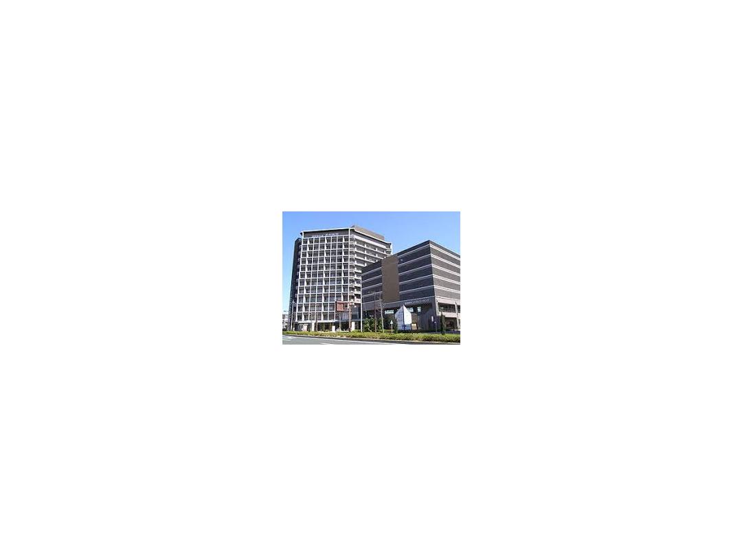 JA静岡厚生連 遠州病院 <訪問看護ステーションときわ>・求人番号9001718