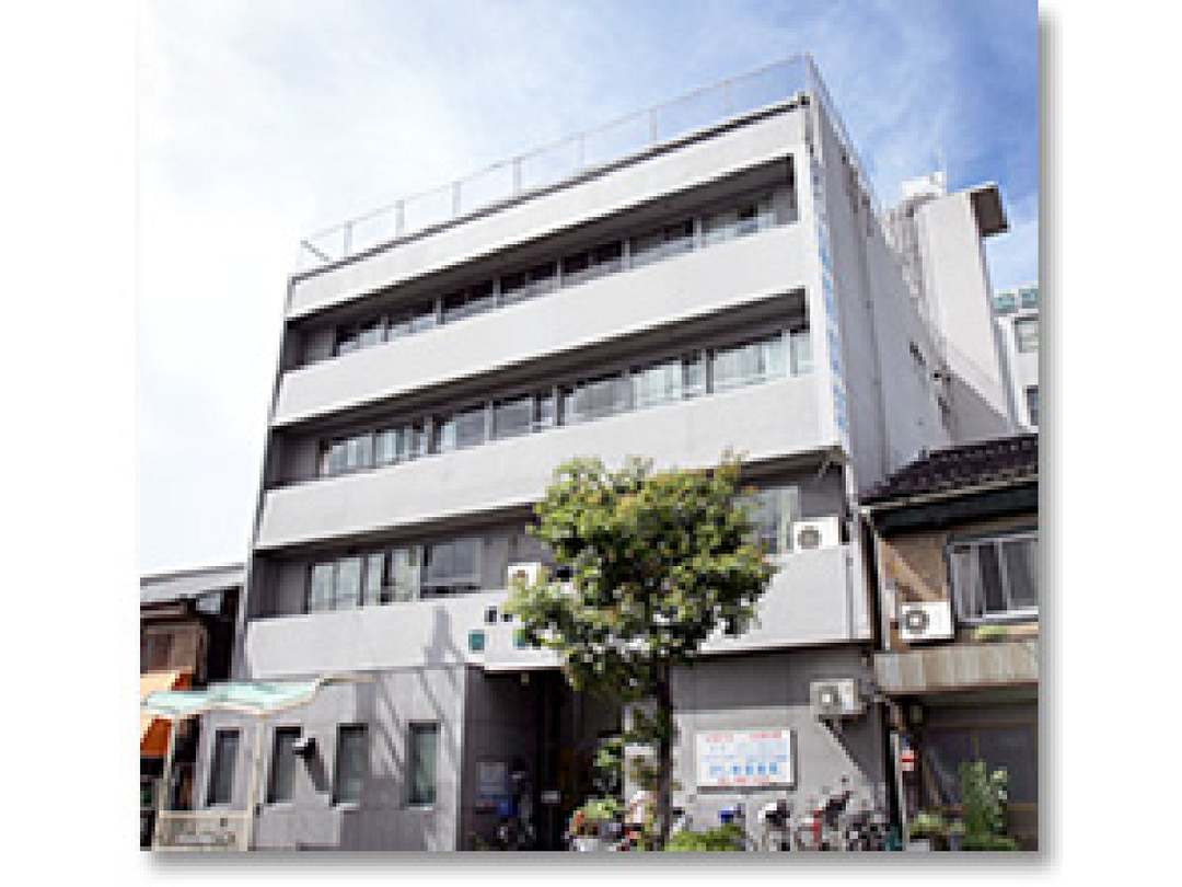 医療法人松仁会 明徳病院・求人番号9004647