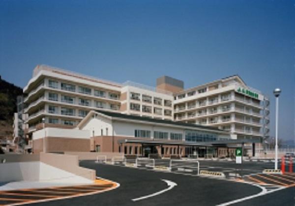 山口県厚生農業協同組合連合会 周東総合病院・求人番号9006291